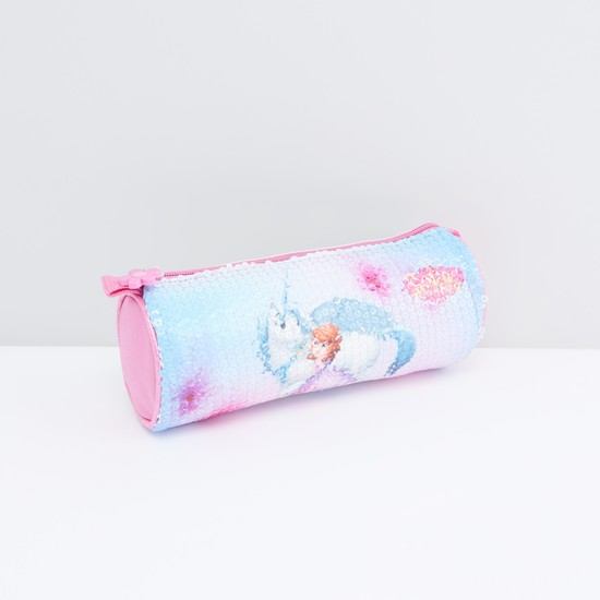 Embellished Pencil Case