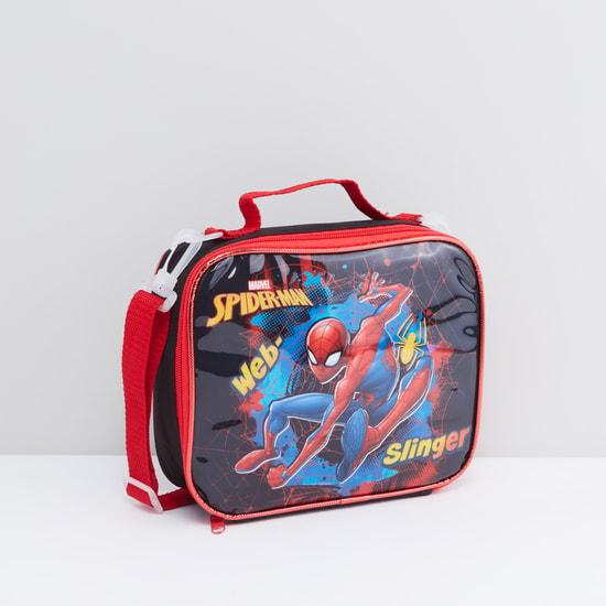 Spider-Man Printed 5-Piece School Accessory Set