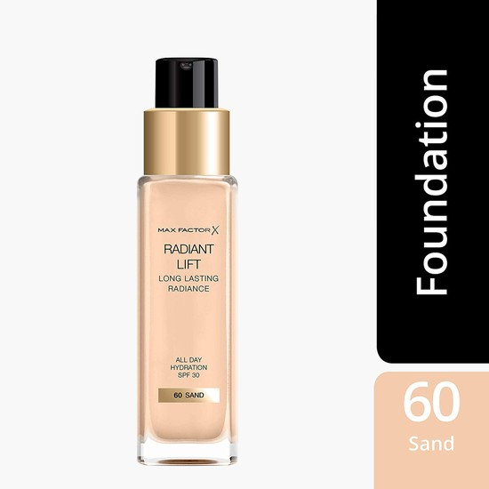 Max Factor Radiant Lift Foundation - 30 ml