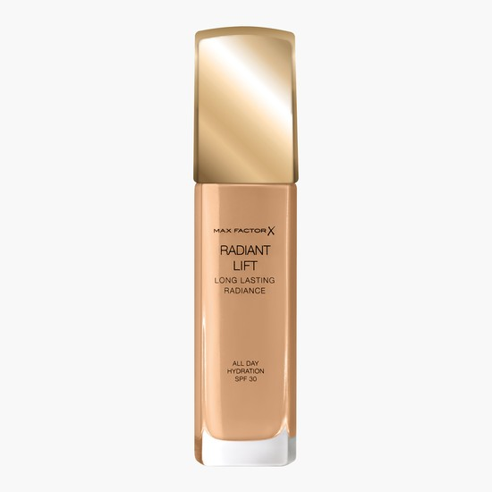 Max Factor Radiant Lift Foundation - 30 ml