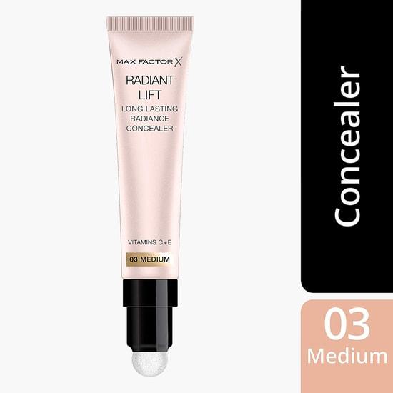 Max Factor Radiant Lift Concealer