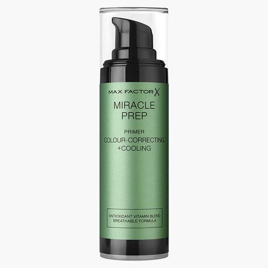 Max Factor Miracle Prep Primer - 30 ml