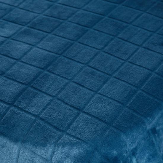 Textured Blanket - 200x220 cms