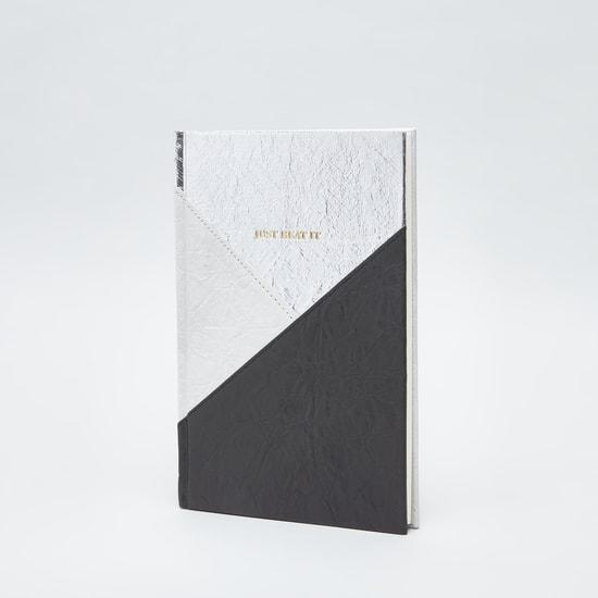 Printed Single Line Notebook