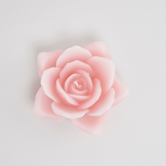 Flower Candle - 11 cms