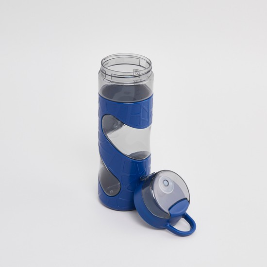 Textured Water Bottle with Spout - 730 ml