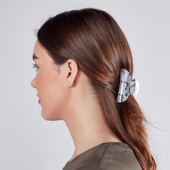 مشابك شعر- طقم من قطعتين