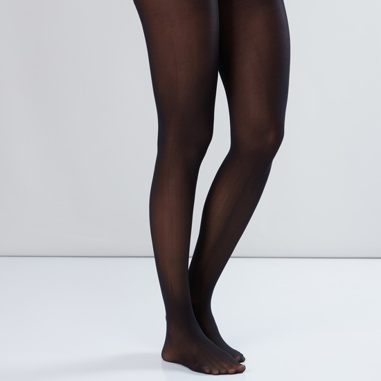 Closed Feet Stockings - Set of 2