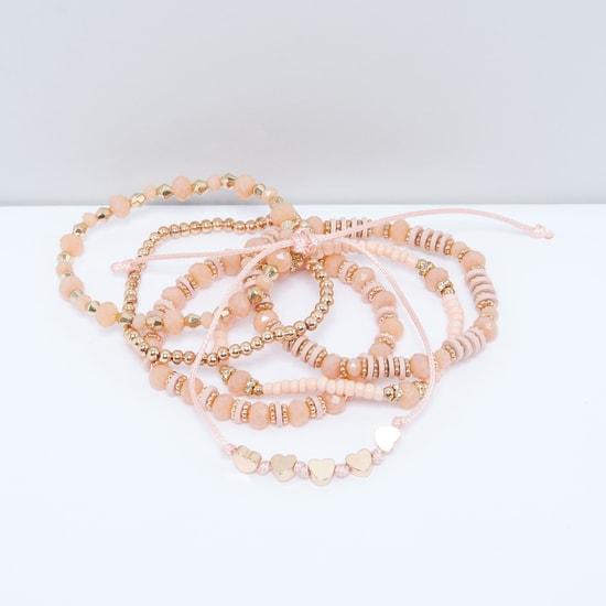 Assorted Bracelet - Set of 6