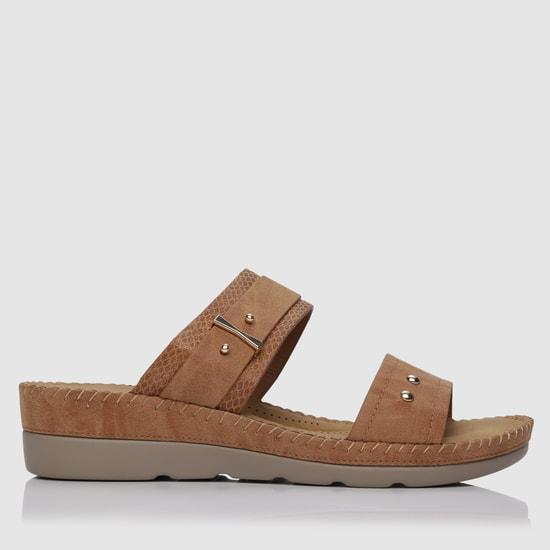 Slip-On Slippers