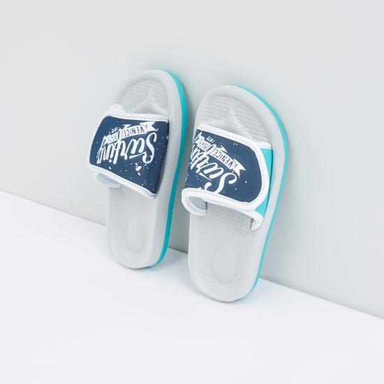 Printed Slides