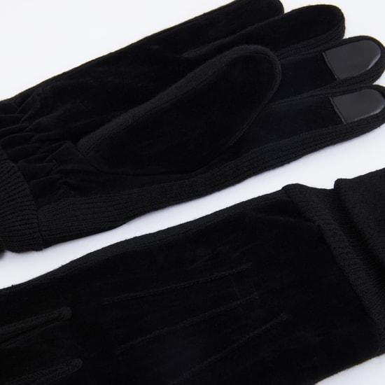 Textured Gloves