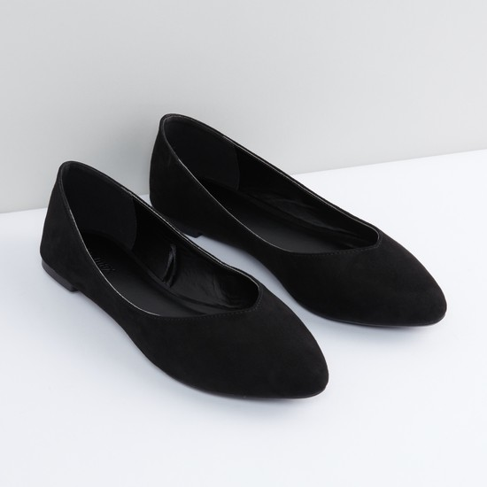 Slip-On Shoes