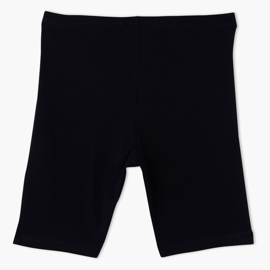 Elasticised Shorts