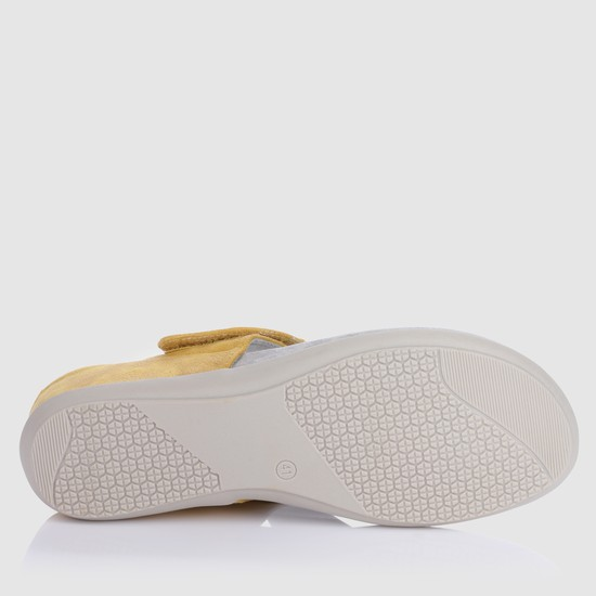 Pearl Detail Thong Slippers