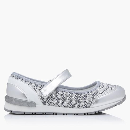 حذاء ماري جين
