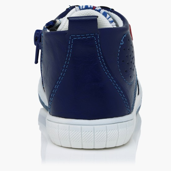 Casual Lace Up Shoes