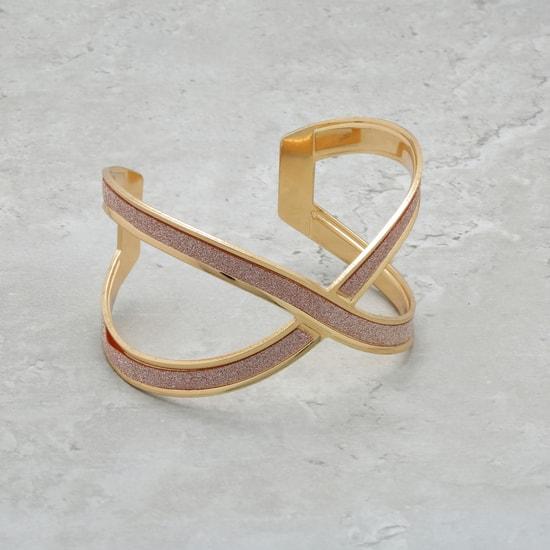 Adjustable Cuff Bracelet