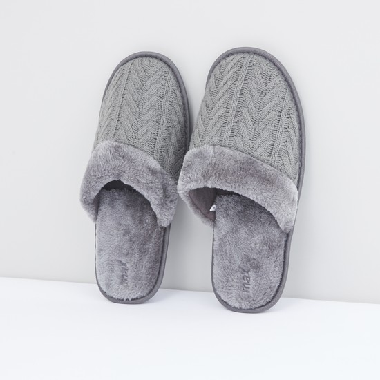 Textured Bedroom Slides