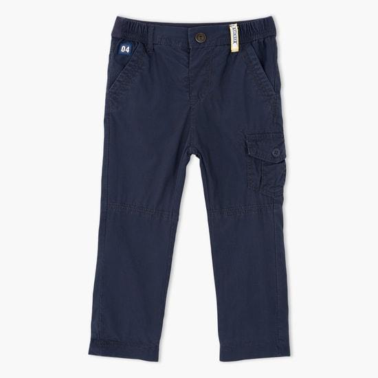 Full Length Cargo Pants