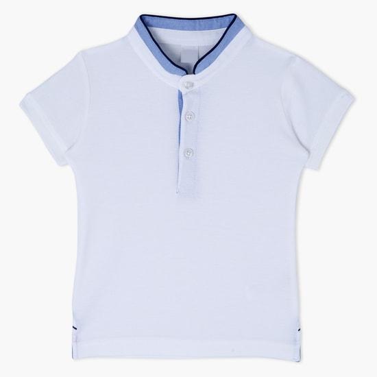 Short Sleeves T-Shirt