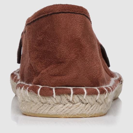 Slip On Espadrille Shoes