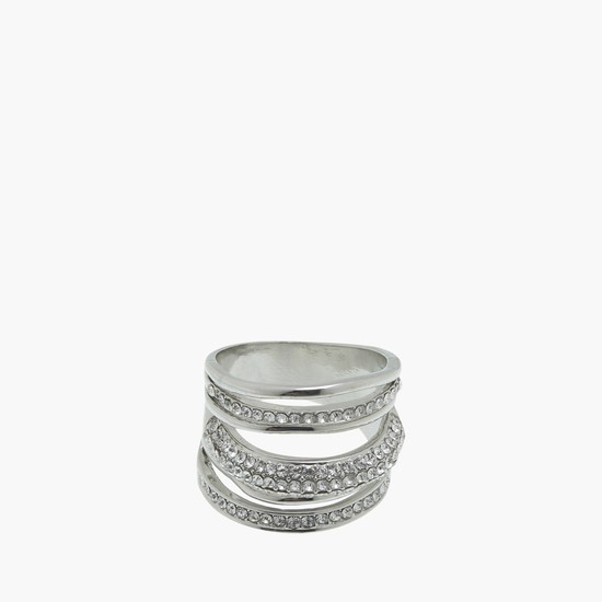 Embellished Finger Ring