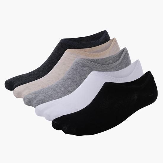 جوارب قصيرة - طقم من 5 أزواج