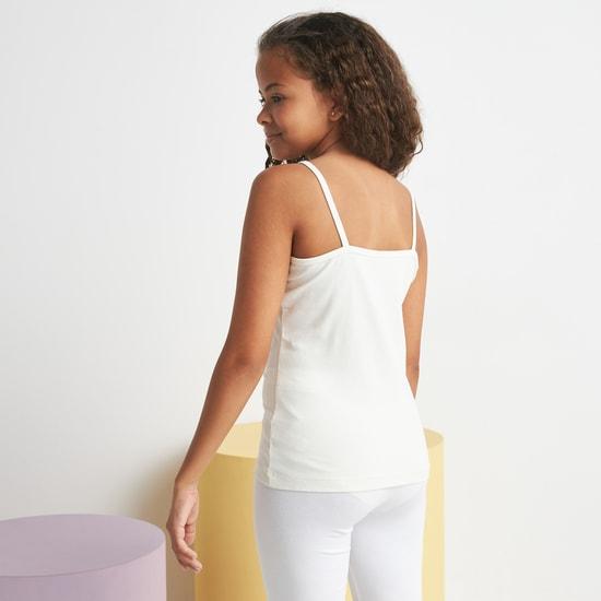 Adjustable Strap Camisole