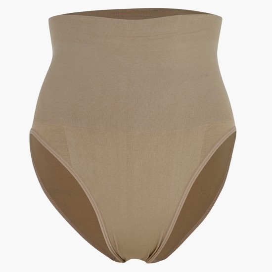 Solid Colour Firm Control Brief