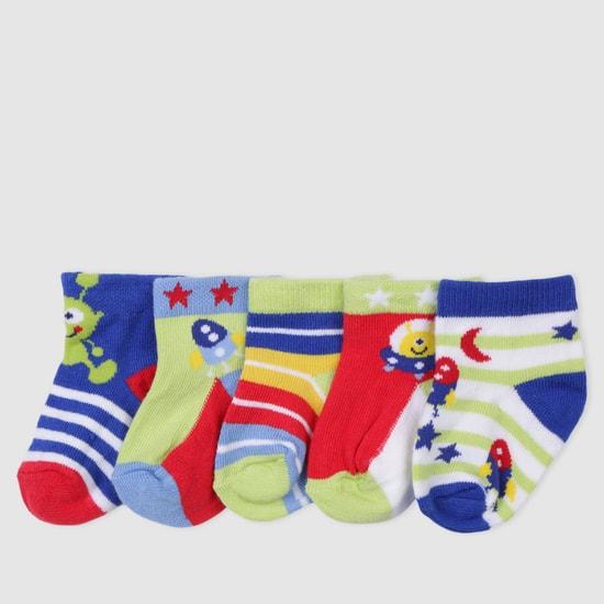Socks - Set of 5