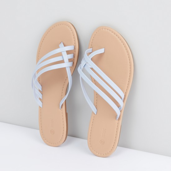 Multi-Strap Sandals