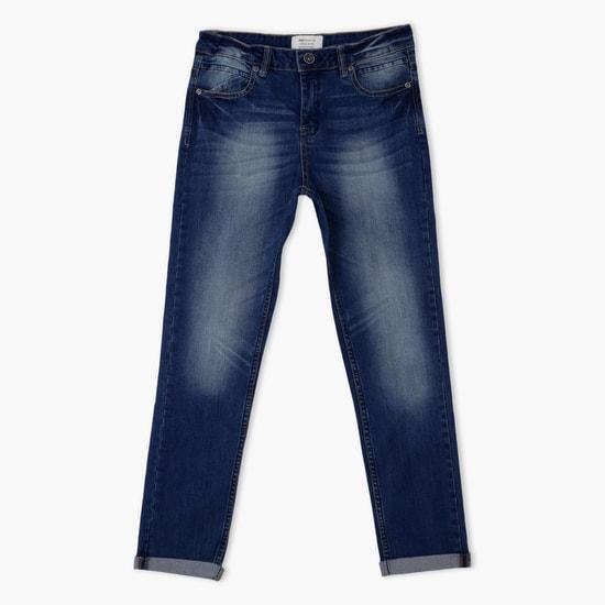 Full Length Jeans
