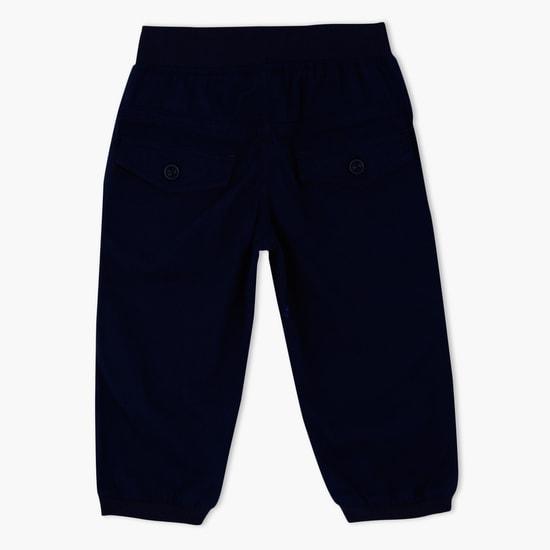 Full Length Jog Pants