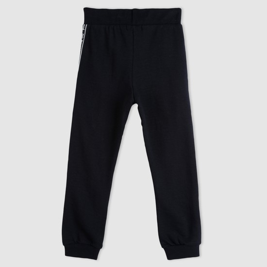 Knitted Jog Pants