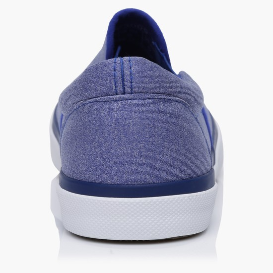 Slip-On Textured Shoes