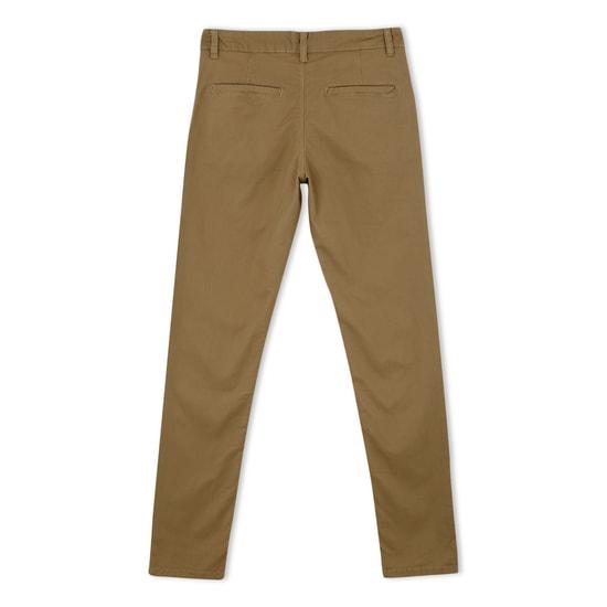 Full Length Woven Pants