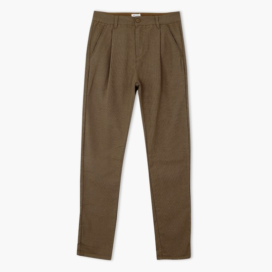 Full Length Woven Pants