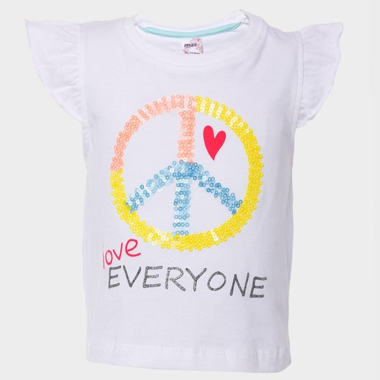 MAX Love All T-Shirt