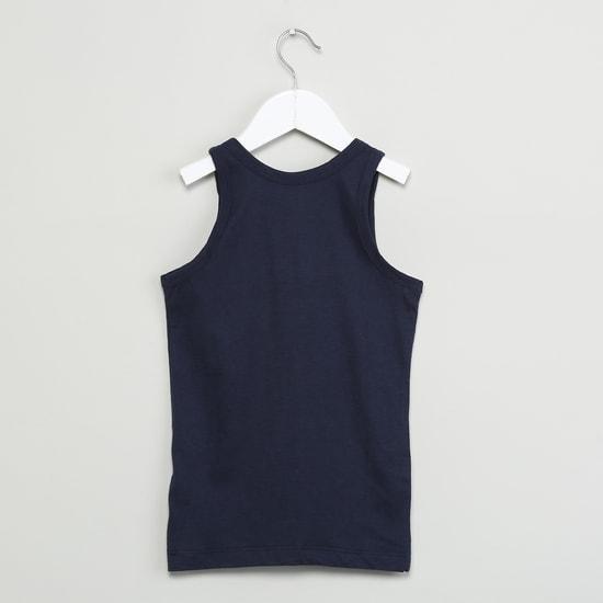 MAX Printed Vest- 2 Pcs.