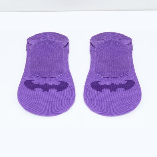 MAX Printed Socks - 10-12Y