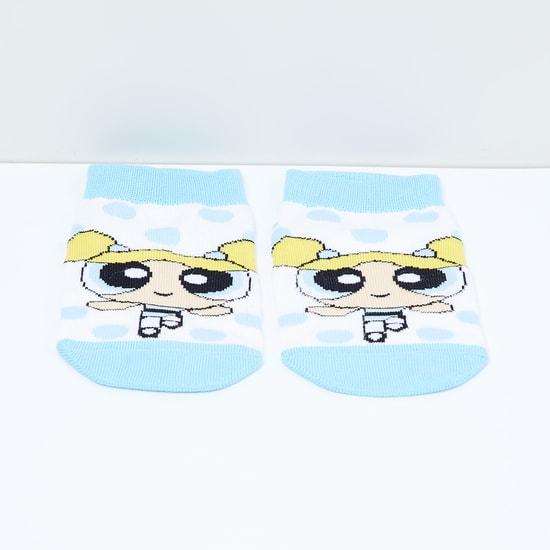 MAX Printed Socks - 7-10Y