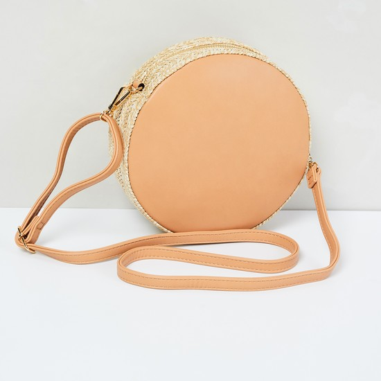 MAX Textured Sling Bag