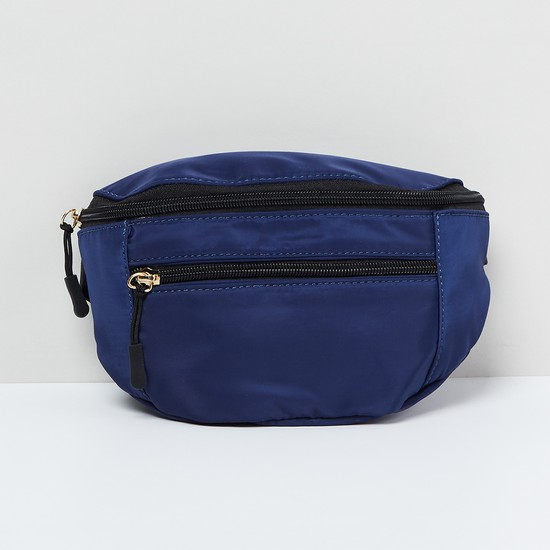 MAX Solid Waist Pouch