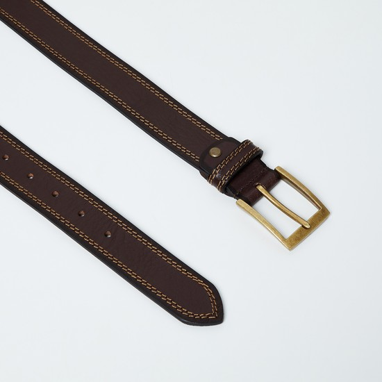 MAX Solid Causual Belt