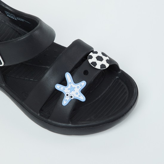 MAX Floaters with Applique