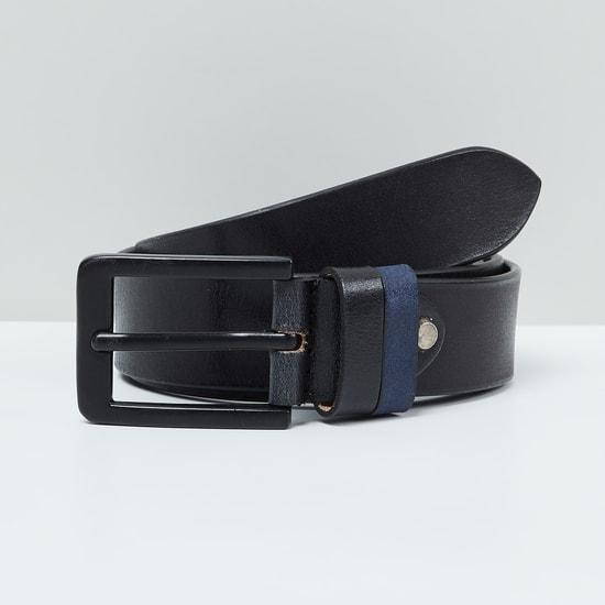 MAX Basic Casual Belt