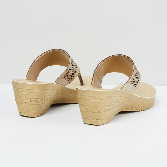 MAX Laser Cut-Out Wedges