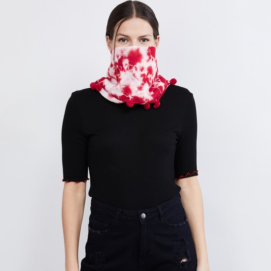 MAX Ombre Dyed Scarf