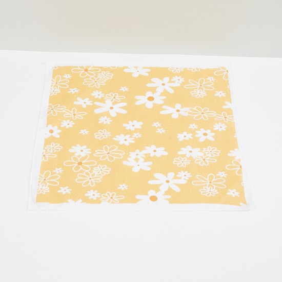 MAX Printed Handkerchief- Pack of 6